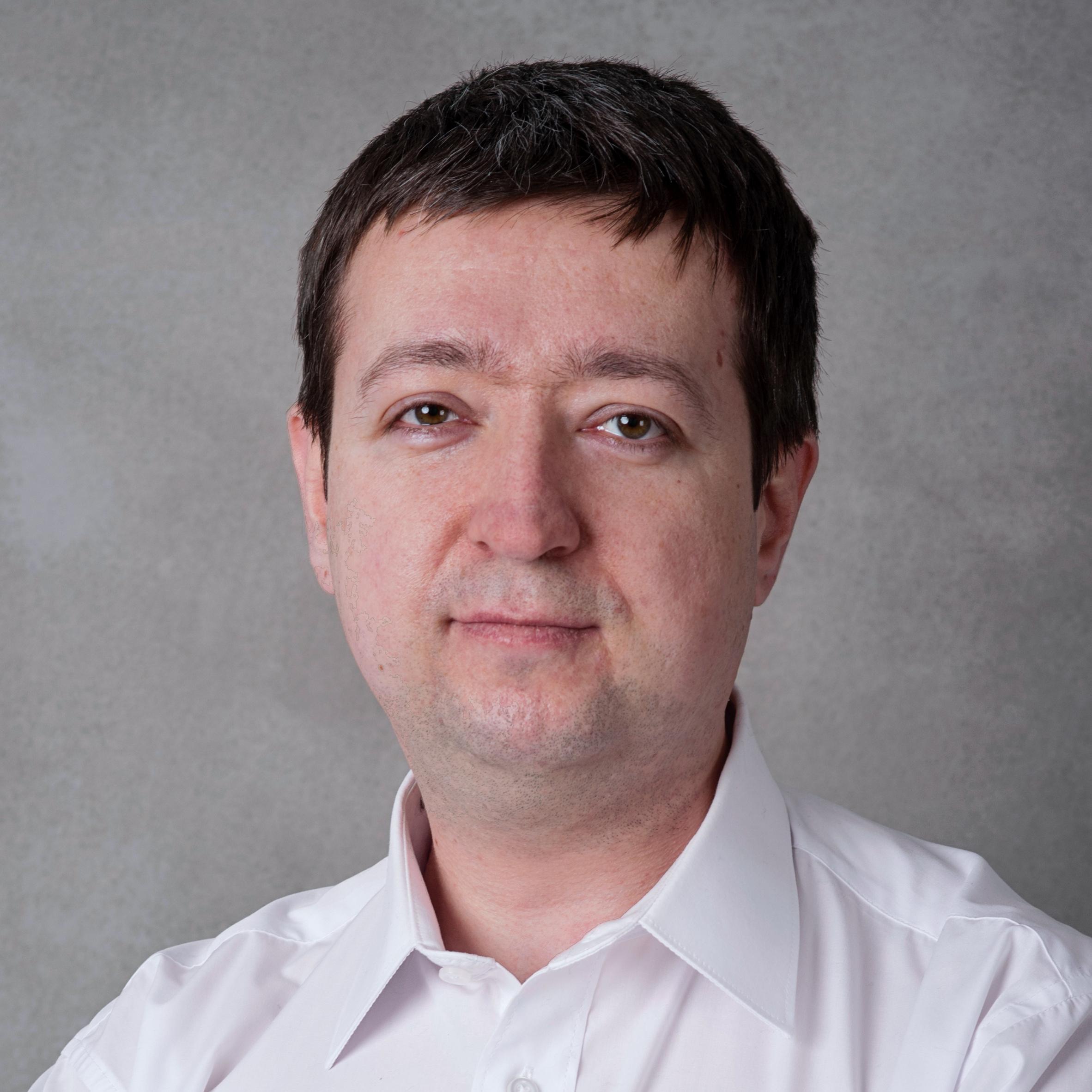 Piotr Kulik
